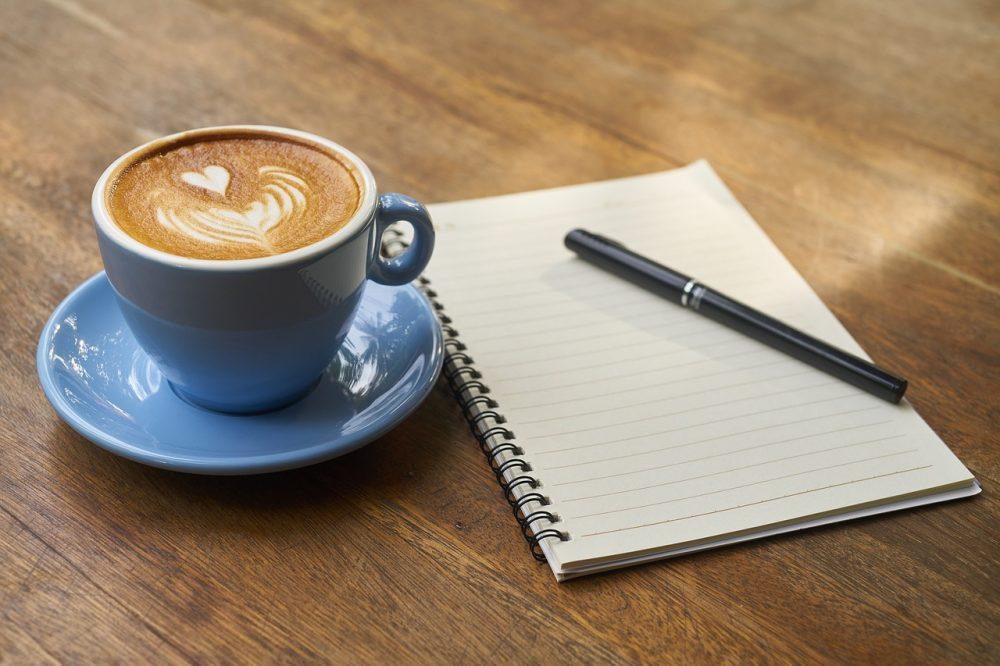 Miracle Morning Italia: scrittura