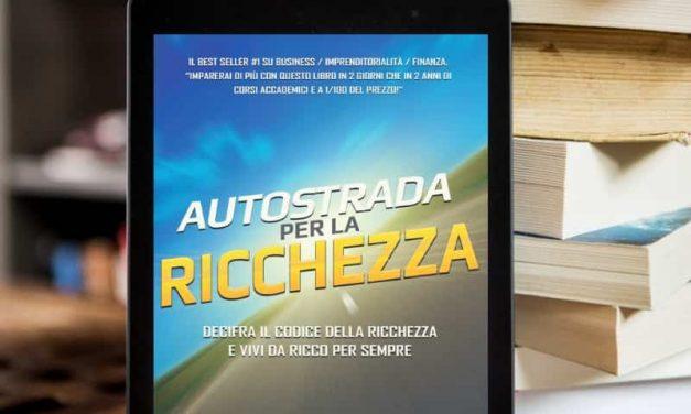 Autostrada per la ricchezza: riassunto in italiano