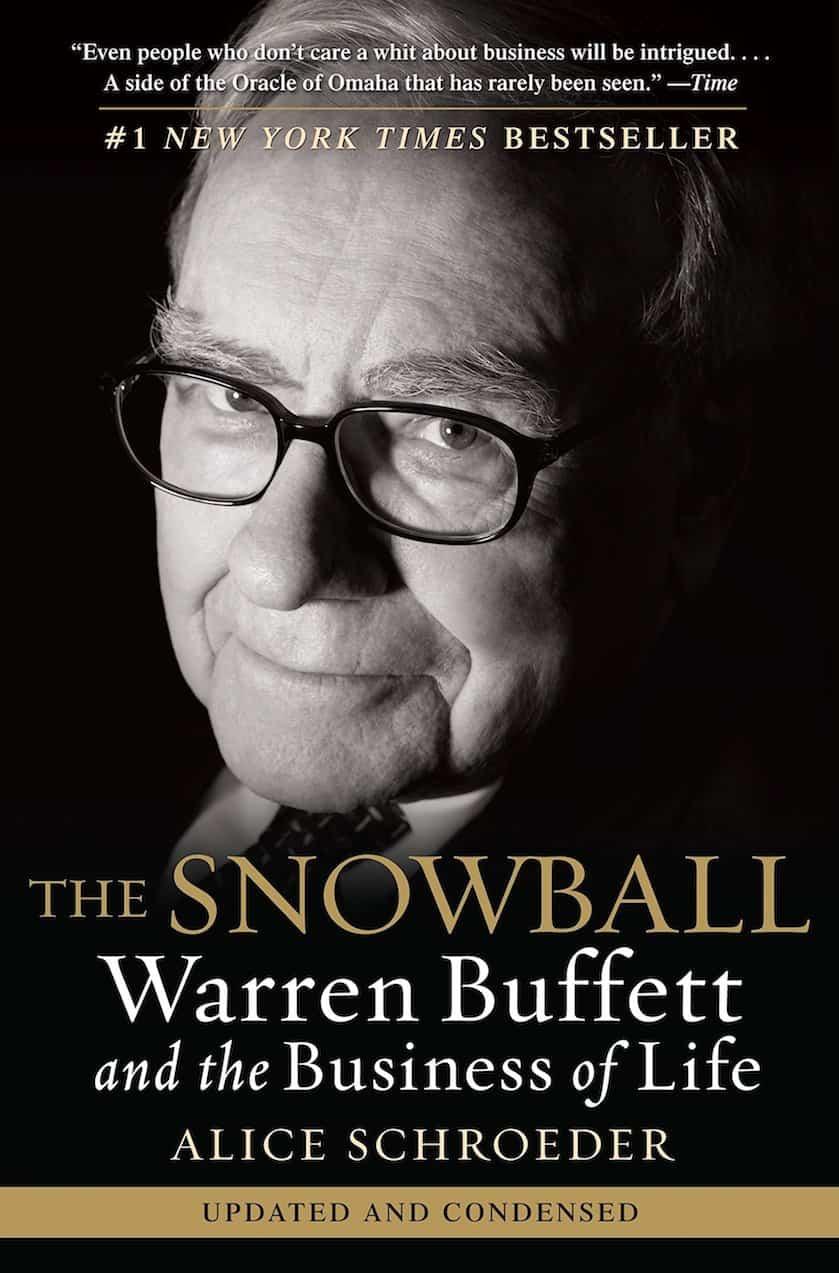 Libri di educazione finanziaria - Snowball Warren Buffet