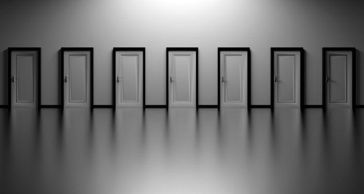 Riassunto di Pensa e arricchisci te stesso - decisioni