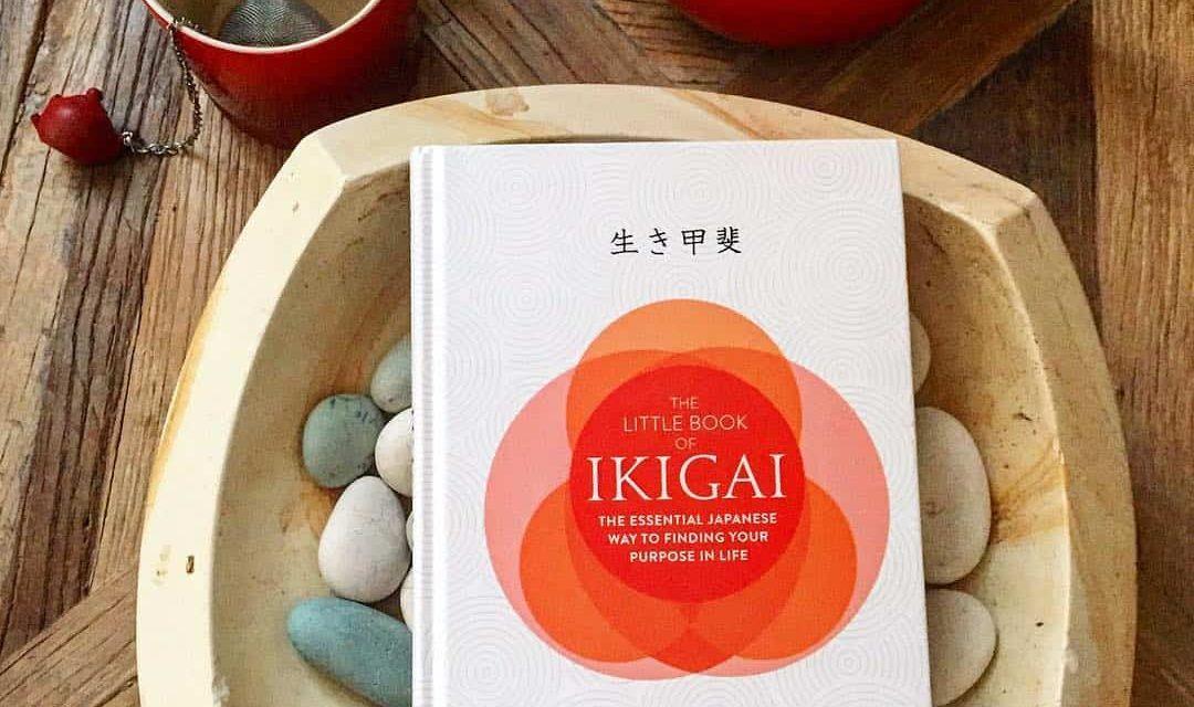 Ikigai: cos'è e come trovarlo