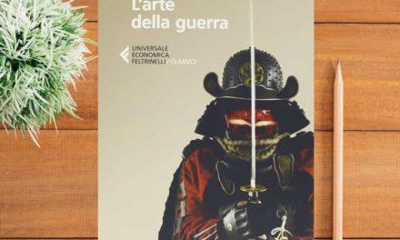L'arte della guerra: riassunto in italiano + recensione