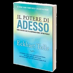 il potere di adesso pdf