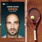 Open di Agassi: riassunto + recensione