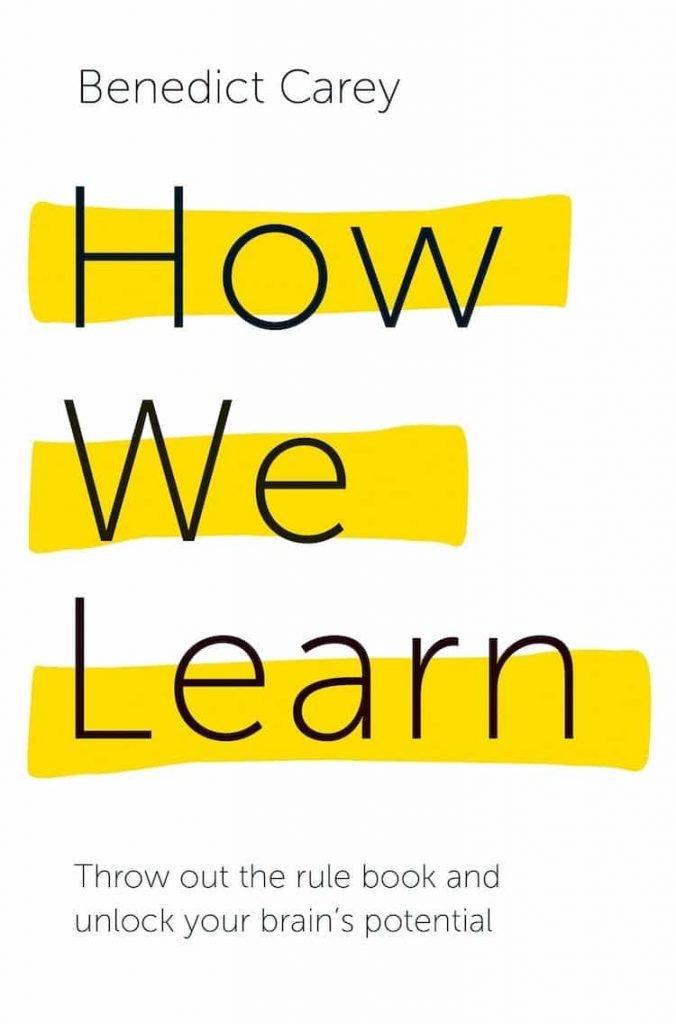 l'arte della crescita personale e di imparare - How we learn