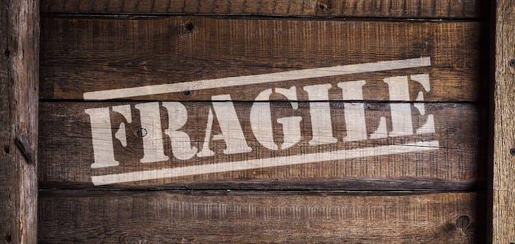 Fragile o antifragile?