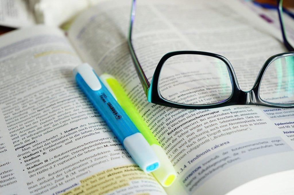 Come ricordare quello che si legge: sottolineare
